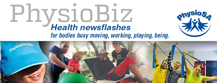 SASP PhysioBiz – Banish the work-related aches and pains!